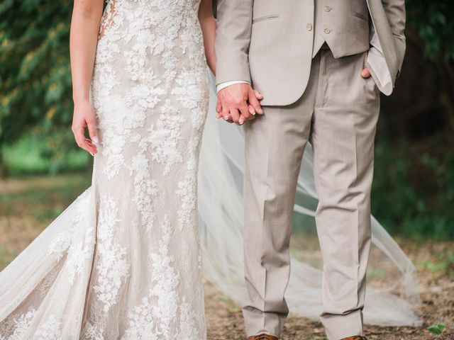 Joey and Jessica's Wedding in Mount Sterling, Ohio 26