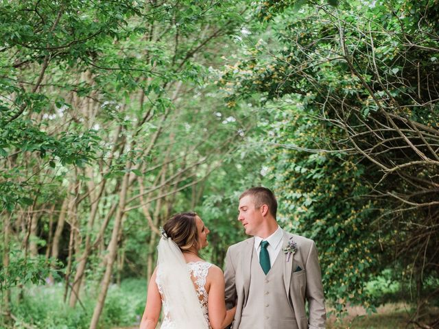 Joey and Jessica's Wedding in Mount Sterling, Ohio 28