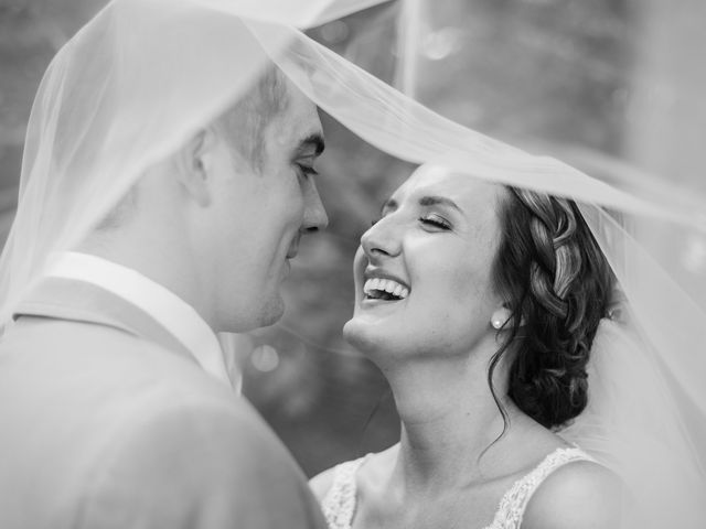 Joey and Jessica's Wedding in Mount Sterling, Ohio 30