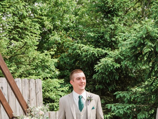 Joey and Jessica's Wedding in Mount Sterling, Ohio 48