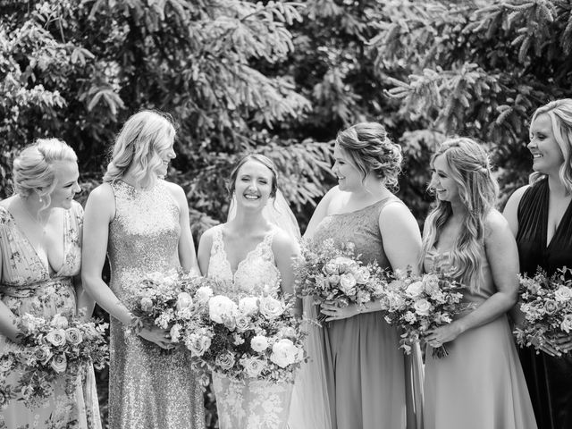 Joey and Jessica's Wedding in Mount Sterling, Ohio 51