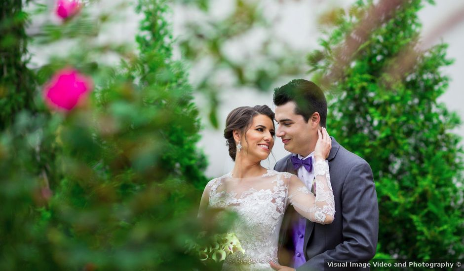 Ben and Christine's Wedding in Somerset, New Jersey