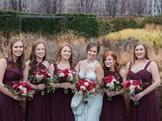 Brian and Emily's Wedding in Chicago, Illinois 3