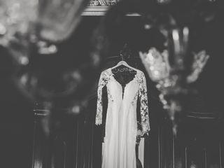 The wedding of Samantha and Jonathan 3