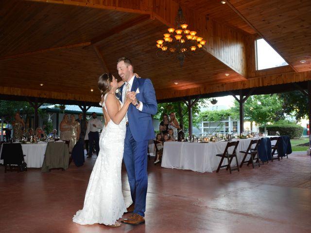David and Elaine's Wedding in Gasport, New York 2