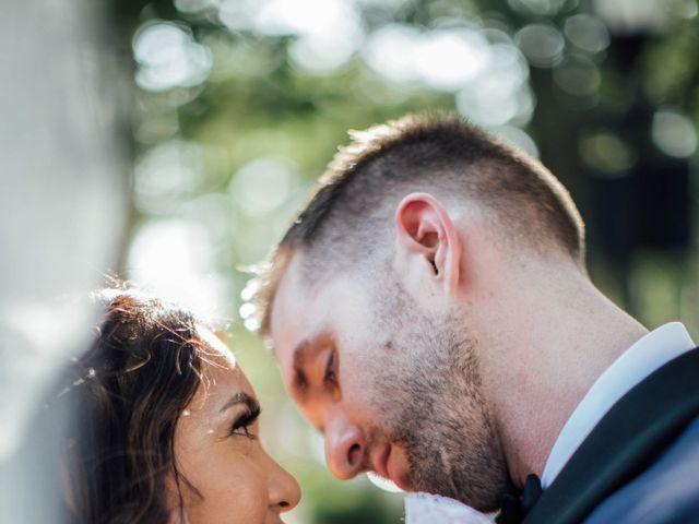 Edlene and Josh's Wedding in Hampton, Virginia 1