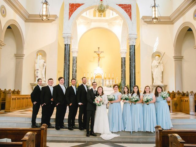 Tyler and Kaitlyn's Wedding in Charleston, South Carolina 2