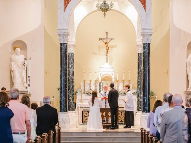Tyler and Kaitlyn's Wedding in Charleston, South Carolina 7
