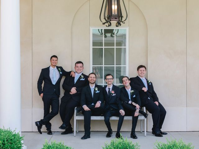 Tyler and Kaitlyn's Wedding in Charleston, South Carolina 8
