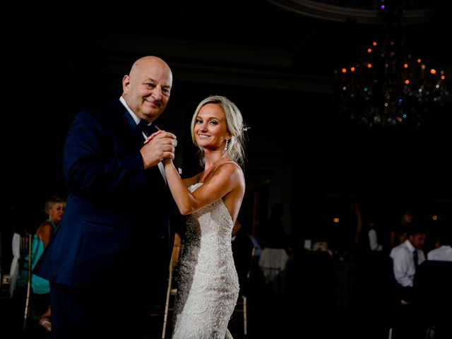 Cody and Amanda's Wedding in Farmingdale, New Jersey 3