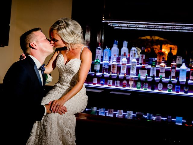 Cody and Amanda's Wedding in Farmingdale, New Jersey 5