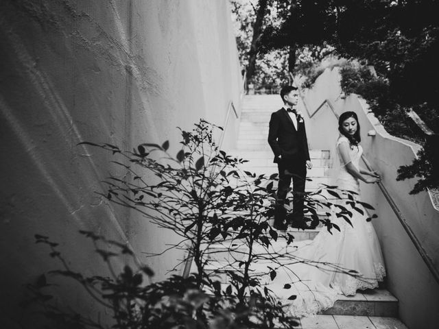 Paul and Julie's Wedding in Falls Church, Virginia 14