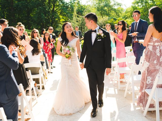 Paul and Julie's Wedding in Falls Church, Virginia 19