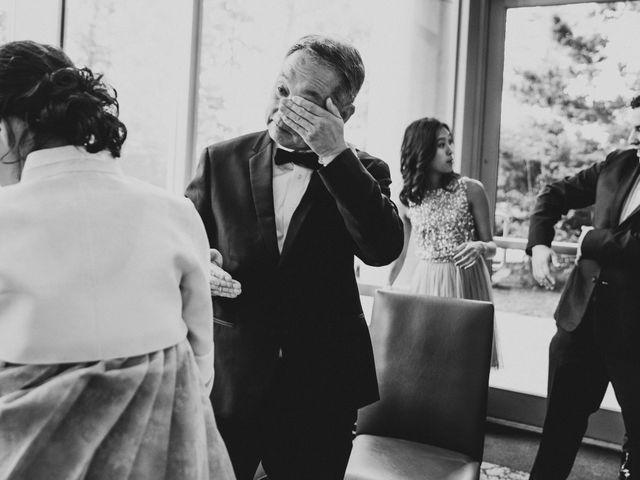 Paul and Julie's Wedding in Falls Church, Virginia 21
