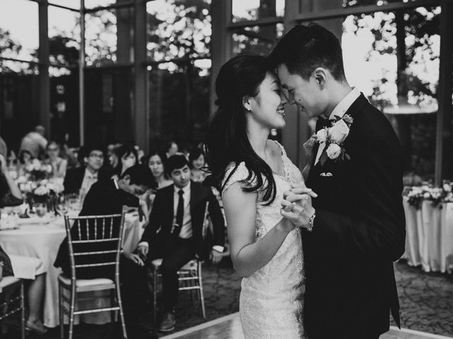 Paul and Julie's Wedding in Falls Church, Virginia 34