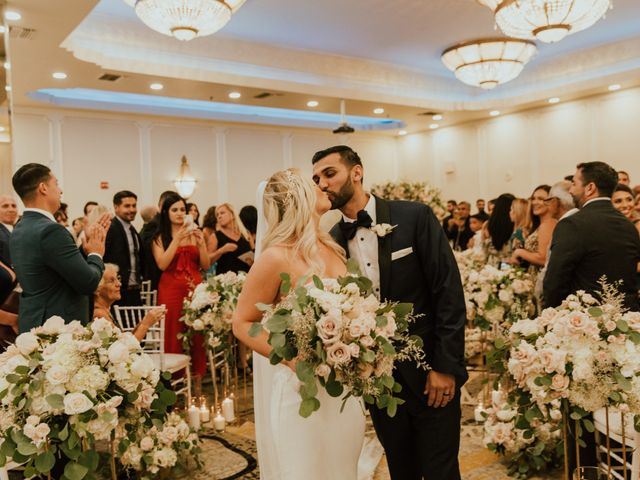 Hamed and Shaina's Wedding in Glendale, California 1