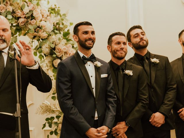 Hamed and Shaina's Wedding in Glendale, California 2