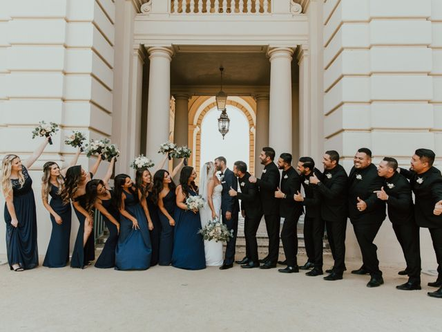 Hamed and Shaina's Wedding in Glendale, California 26
