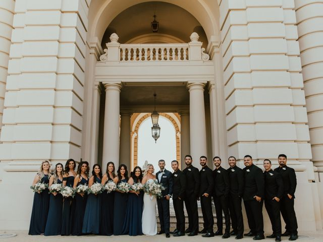 Hamed and Shaina's Wedding in Glendale, California 28