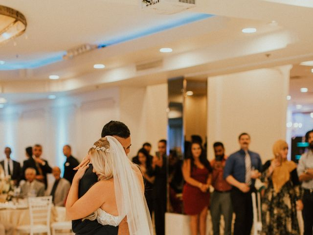 Hamed and Shaina's Wedding in Glendale, California 36