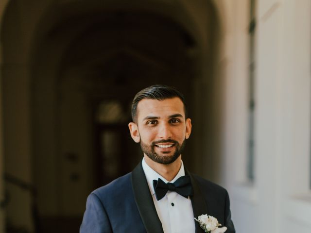 Hamed and Shaina's Wedding in Glendale, California 45