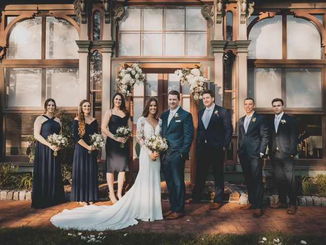 Jonathan and Samantha's Wedding in Cape May, New Jersey 34