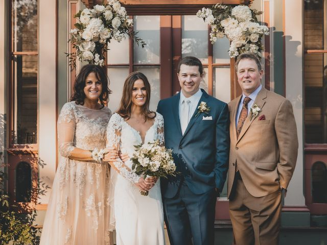 Jonathan and Samantha's Wedding in Cape May, New Jersey 36