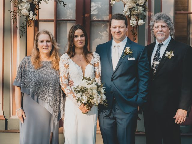 Jonathan and Samantha's Wedding in Cape May, New Jersey 37