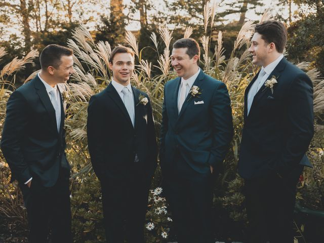 Jonathan and Samantha's Wedding in Cape May, New Jersey 39