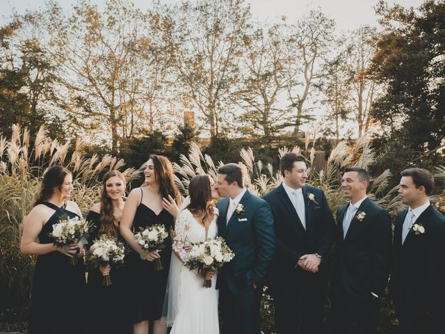 Jonathan and Samantha's Wedding in Cape May, New Jersey 1