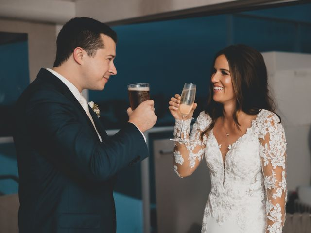 Jonathan and Samantha's Wedding in Cape May, New Jersey 53