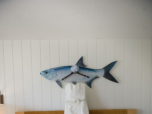 Kari and Clayton's Wedding in Islamorada, Florida 4