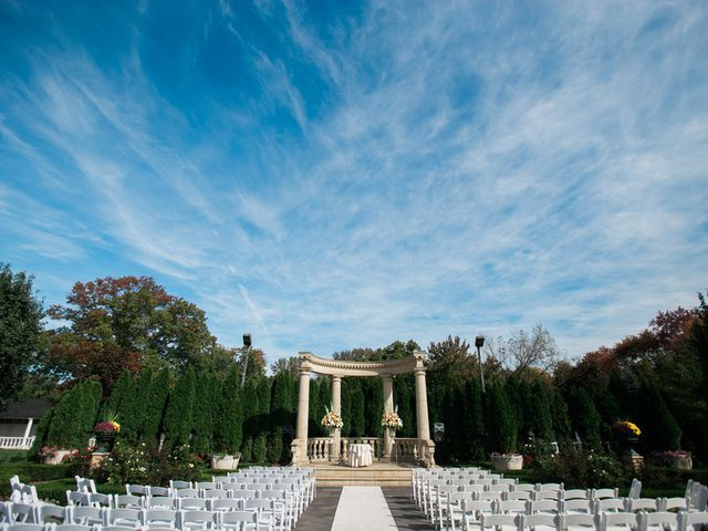 Anna and Shree's wedding in New Jersey 9