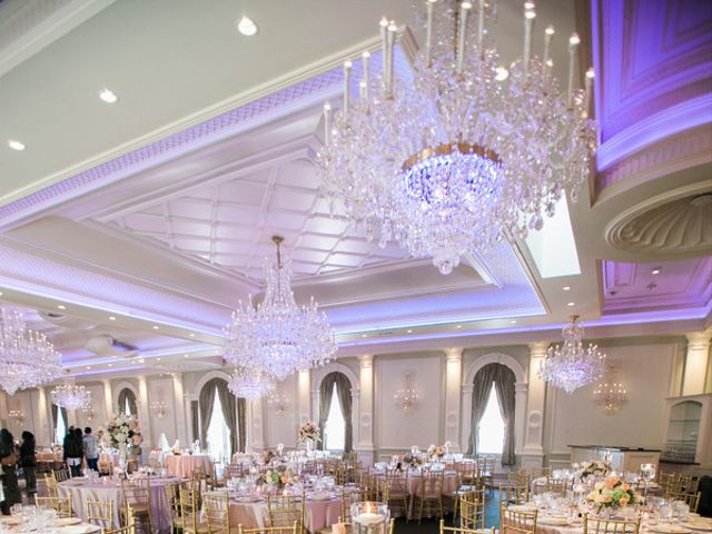 Anna and Shree's wedding in New Jersey 16