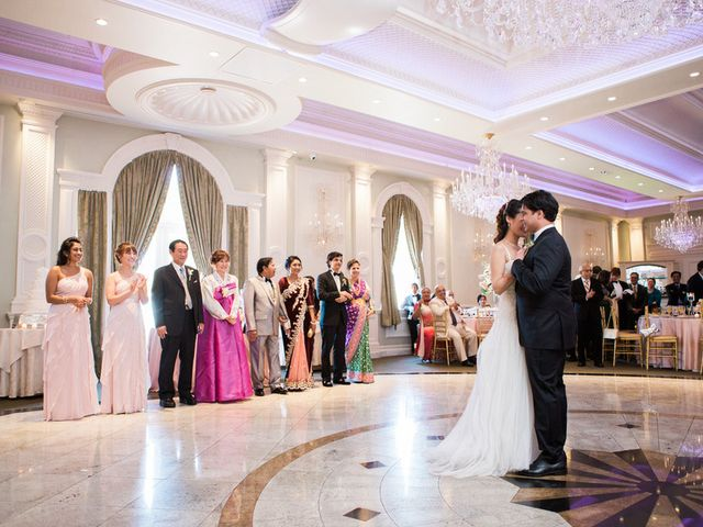 Anna and Shree's wedding in New Jersey 19