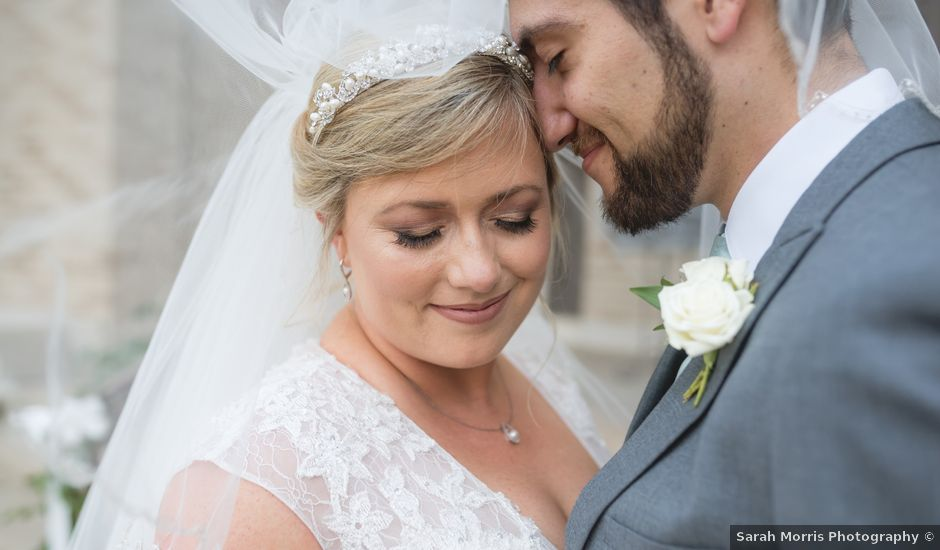 Chris and Lauren's Wedding in Memphis, Tennessee
