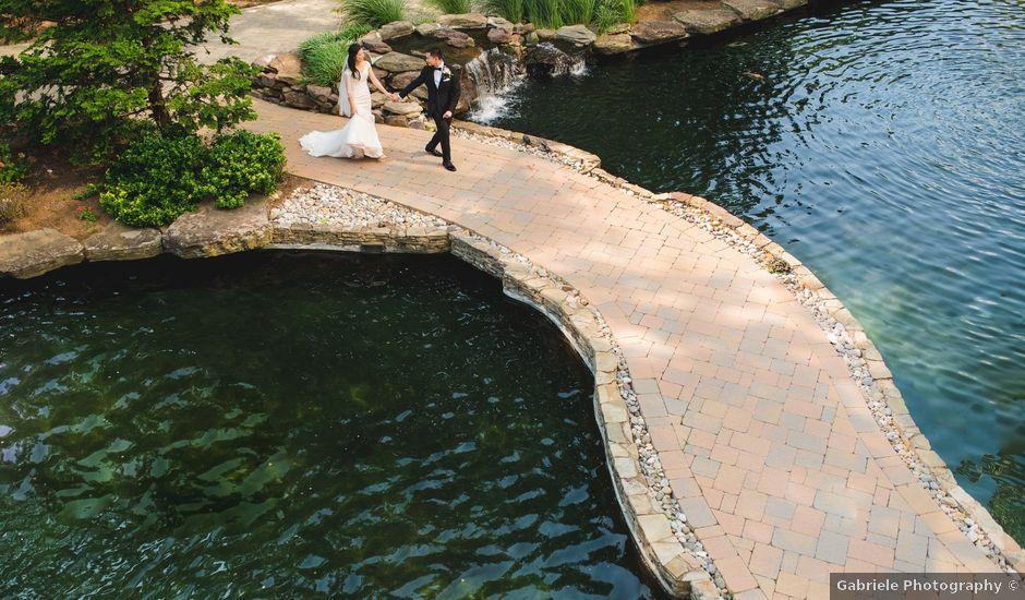 Paul and Julie's Wedding in Falls Church, Virginia