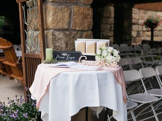 The wedding of Craig and Maribeth 3