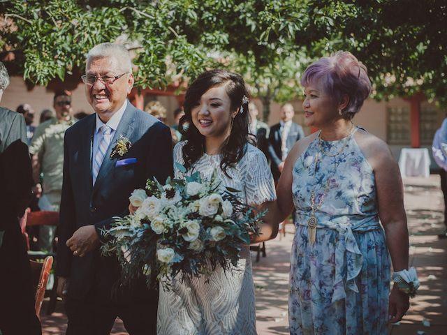Mitzie and Jack's Wedding in North Las Vegas, Nevada 11