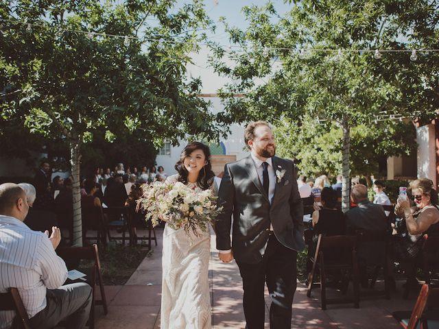 Mitzie and Jack's Wedding in North Las Vegas, Nevada 14