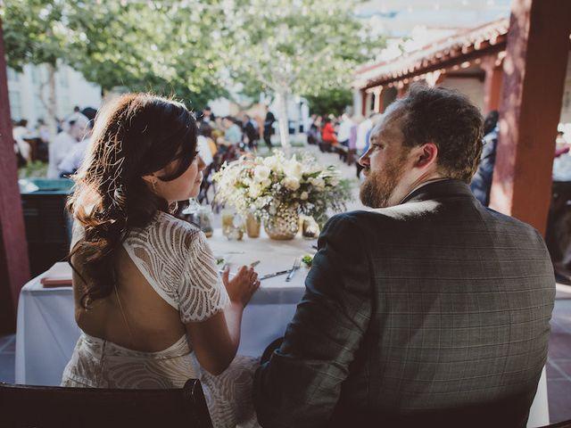 Mitzie and Jack's Wedding in North Las Vegas, Nevada 21