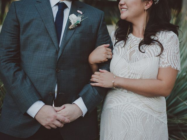 Mitzie and Jack's Wedding in North Las Vegas, Nevada 23