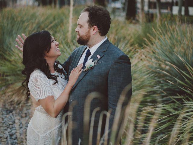 Mitzie and Jack's Wedding in North Las Vegas, Nevada 24