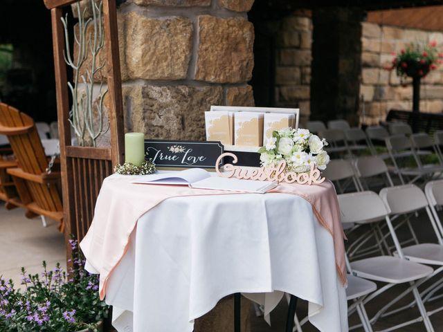 Maribeth and Craig's Wedding in Weston, West Virginia 7