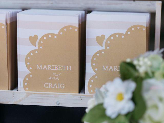 Maribeth and Craig's Wedding in Weston, West Virginia 8
