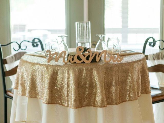Maribeth and Craig's Wedding in Weston, West Virginia 19