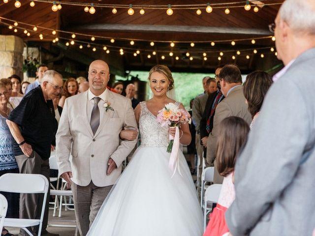 Maribeth and Craig's Wedding in Weston, West Virginia 10