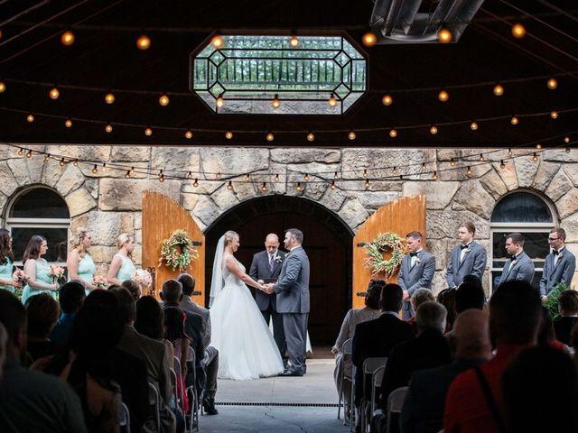 Maribeth and Craig's Wedding in Weston, West Virginia 11