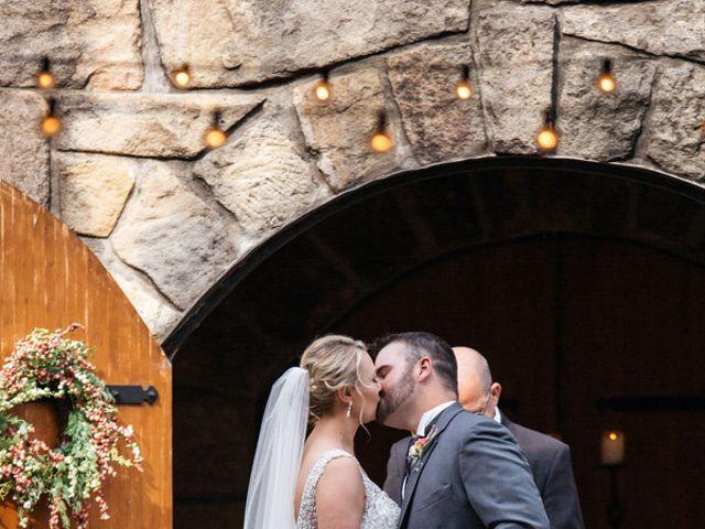 Maribeth and Craig's Wedding in Weston, West Virginia 12