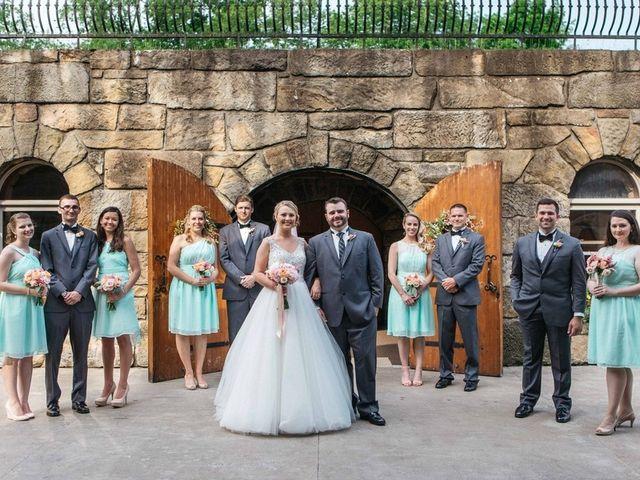 Maribeth and Craig's Wedding in Weston, West Virginia 15